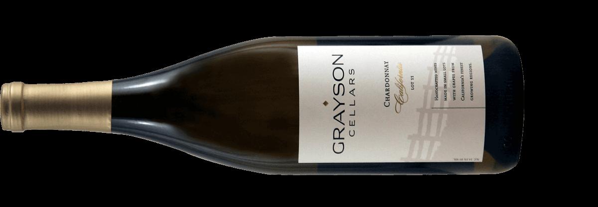 Grayson Chardonnay 2017
