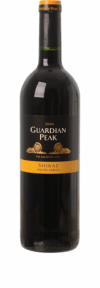 Guardian Peak Shiraz 2014  - Guardian Peak