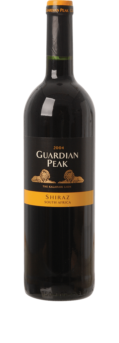 Guardian Peak Shiraz 2016