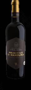 Masseria Trajone Primitivo di Manduria DOP 2018... - Masseria Trajone
