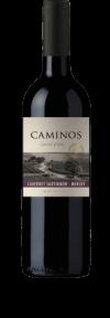Caminos Cabernet Sauvignon/Merlot 2017  - Terra Andina