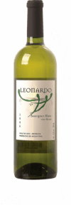 Leonardo Sauvignon Blanc 2016 em Promoção - Pon... - O. Fournier