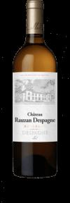 Château Rauzan-Despagne Blanc Reserve 2018 - Château Rauzan-Despagne