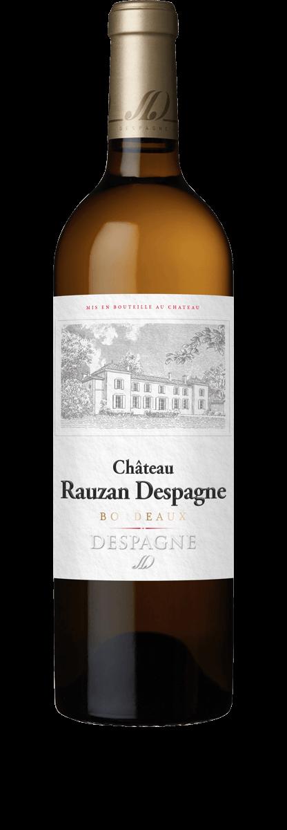 Château Rauzan-Despagne Blanc Reserve 2018