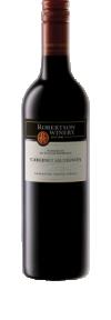 Robertson Cabernet Sauvignon 2016  - Robertson Winery
