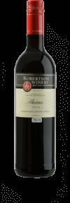 Robertson Shiraz 2018  - Robertson Winery
