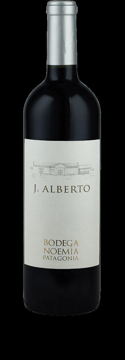J. Alberto 2013