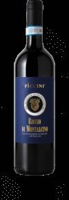 Rosso di Montalcino DOC 2016  - Piccini