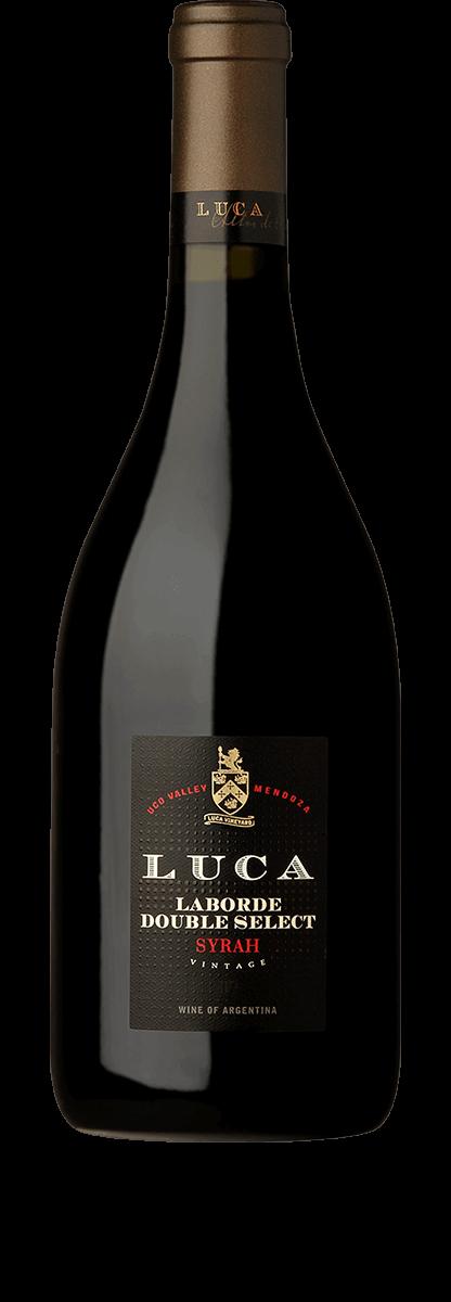 Luca Syrah 2017
