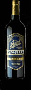 La Posta Pizzella Malbec 2017  - La Posta (Laura Catena)