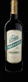 La Posta Paulucci Malbec 2019  - La Posta (Laura Catena)