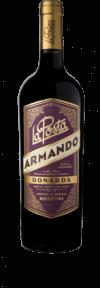 La Posta Armando Bonarda 2019  - La Posta (Laura Catena)