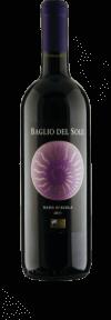 Baglio del Sole Nero d'Ávola Sicilia DOC 2018  - Feudi del Pisciotto
