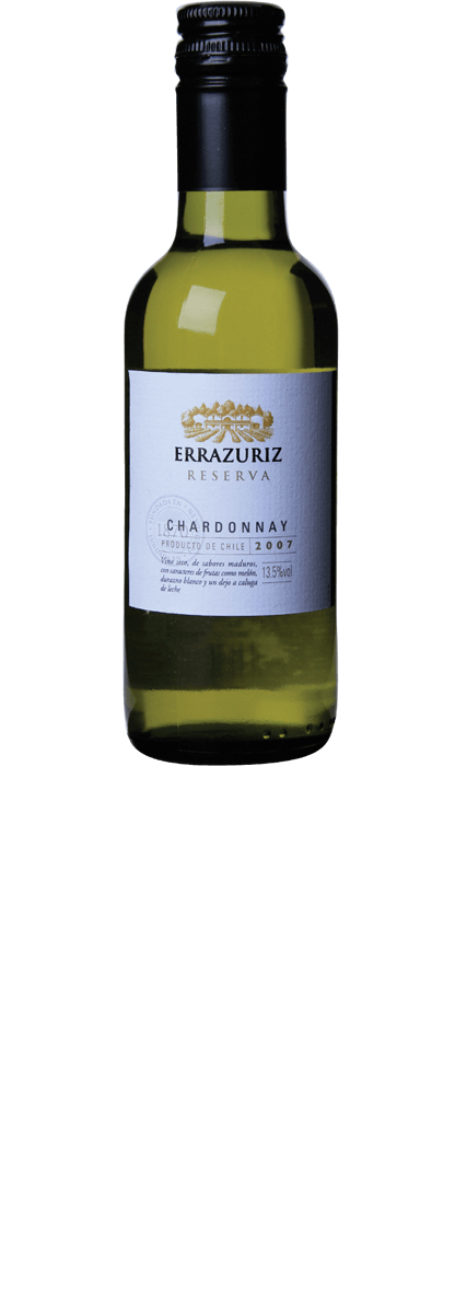 Estate Series Chardonnay 2014 - 187 ml