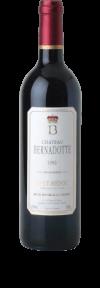 Château Bernadotte 2007  - Cru bourgeois