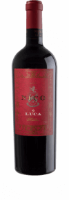 Nico By Luca Malbec 2015  - Luca (Laura Catena)