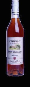 Cognac Logis Grande Champagne Vieille Reserve... - Logis de la Mothe