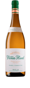 Viña Real Blanco Barrel Fermented 2016  - CVNE