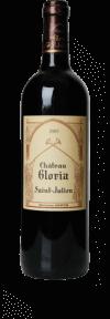 Château Gloria 2008  - Cru bourgeois