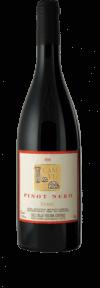 Fontodi Pinot Nero Case Via 2007 - Fontodi