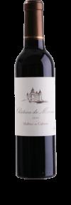 Château de Mercuès Cahors Malbec 2014  - meia g... - Georges Vigouroux