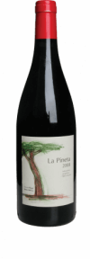 La Pineta Pinot Nero IGT 2016  - Podere Monastero