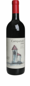 Campanaio Cabernet Sauvignon Merlot 2009  - Podere Monastero