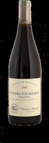 Charmes Chambertin 2009  - Camille Giroud