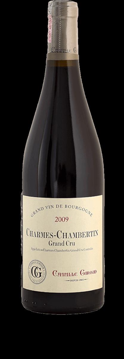 Charmes Chambertin 2009