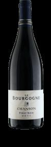 Bourgogne Pinot Noir 2012  - Chanson Père & Fils