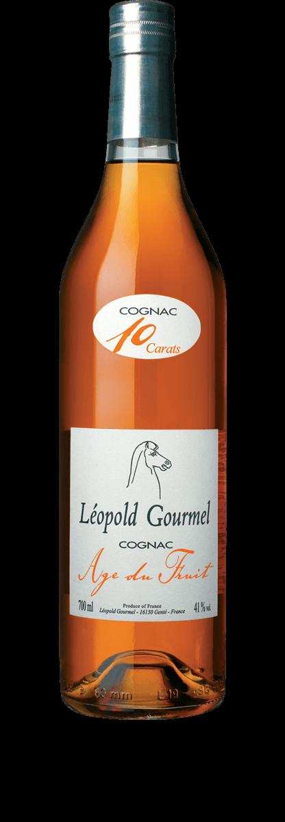 Cognac XO Age du Fruit - 700 ml