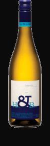 Languedoc AOC Blanc 2017  - Hecht e Bannier