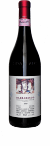 Barbaresco DOCG 2015  - Bera