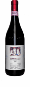 Barbaresco DOCG 2016  - Bera