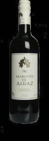 Marqués de Aldaz Tinto 2016  - Vega del Castillo