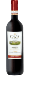 Collection Merlot 2015  - Cavit
