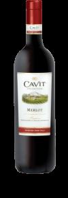 Collection Merlot 2015 em Promoção - Ponta de E... - Cavit