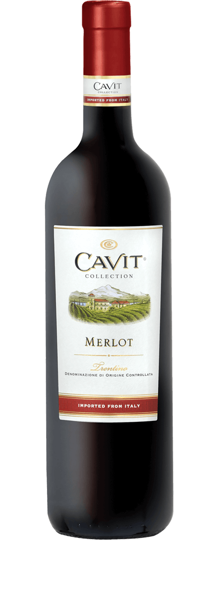 Collection Merlot 2015