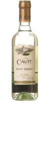 Collection Pinot Grigio 2015  - meia gfa - Cavit
