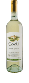 Collection Pinot Grigio 2016  - Cavit