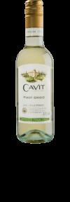 375 Ml Collection Pinot Grigio 2016 em Promoção... - Cavit