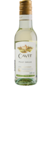 Collection Pinot Grigio 2016  - 187ml - Cavit