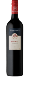 Luna Roja Tempranillo 2011  - Gemtree Vineyards