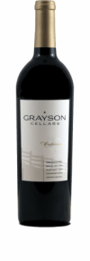 Grayson Merlot 2017  - Grayson Cellars