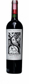 Elisa's Dreams Open Barrel Tannat 2013  - Viña Progreso