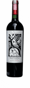Elisa's Dreams Open Barrel Tannat 2015  - Viña Progreso