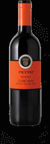 Rosso Toscana Orange Label 2015  - Piccini