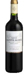 Château Sainte Marie Vieilles Vignes 2014 - Château Sainte Marie
