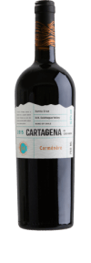 Cartagena Carmenère 2015  - Casa Marin
