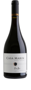 Casa Marin Pinot Noir Litoral 2013  - Casa Marin